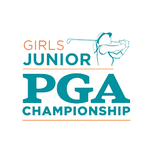 Girls Junior PGA Championship logo