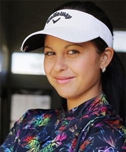 Yana Wilson headshot