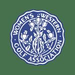 Women's Western Junior logo