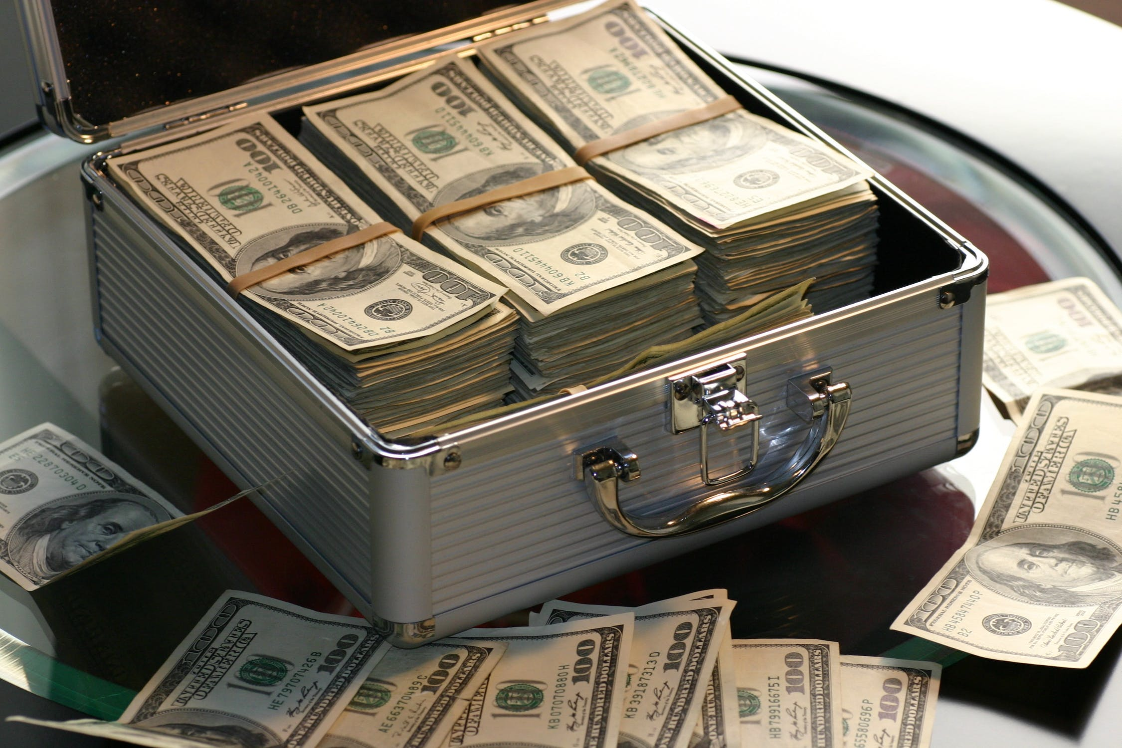 money, profit, salary, dollars, cash