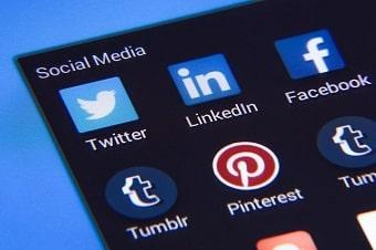 social media, marketing, market your business, Twitter, Facebook