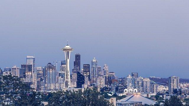 It's Not Just Coffee: Technology Now Fueling Massive Growth in Seattle