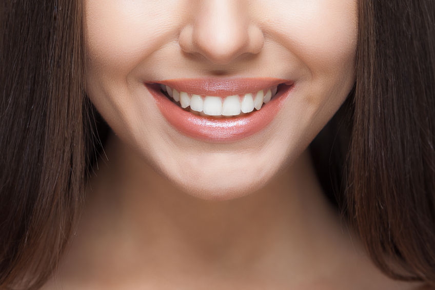 Cosmetic Dentistry with New Equipment