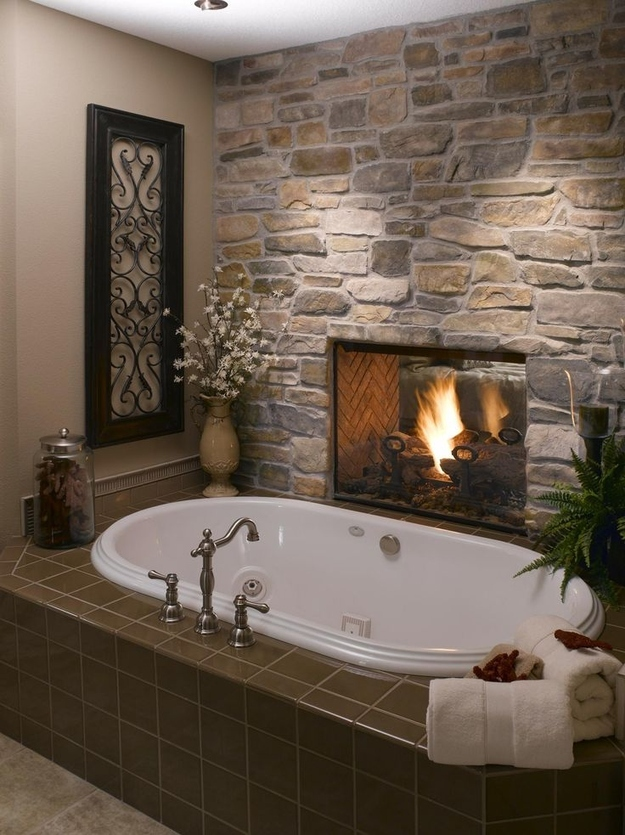 bathroombedroomfireplace