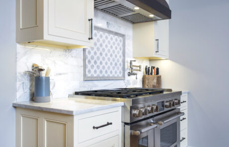 NJW Construction kitchen remodels