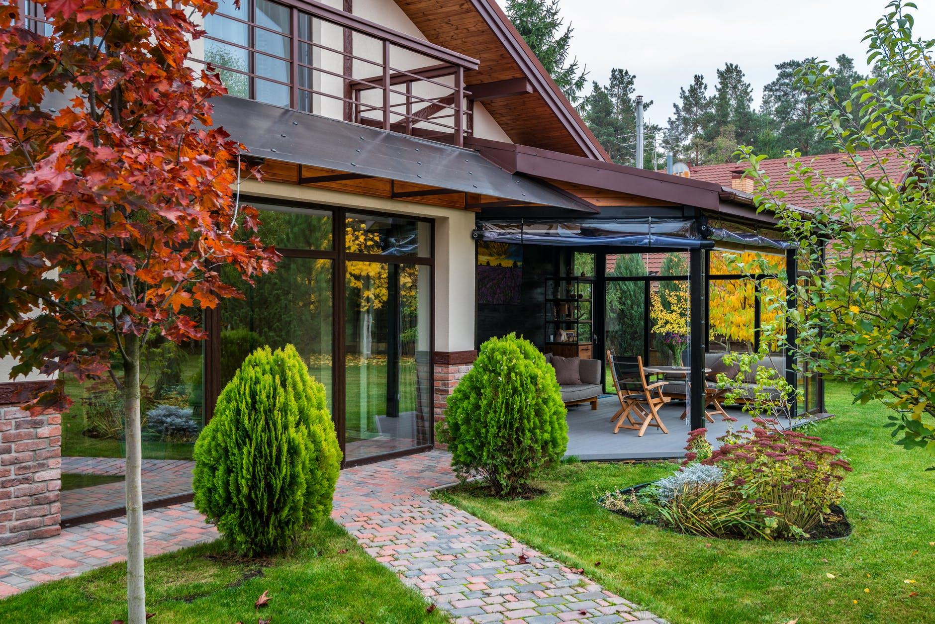 Principle of Landscaping Design