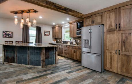NJW Construction Kitchen Remodel