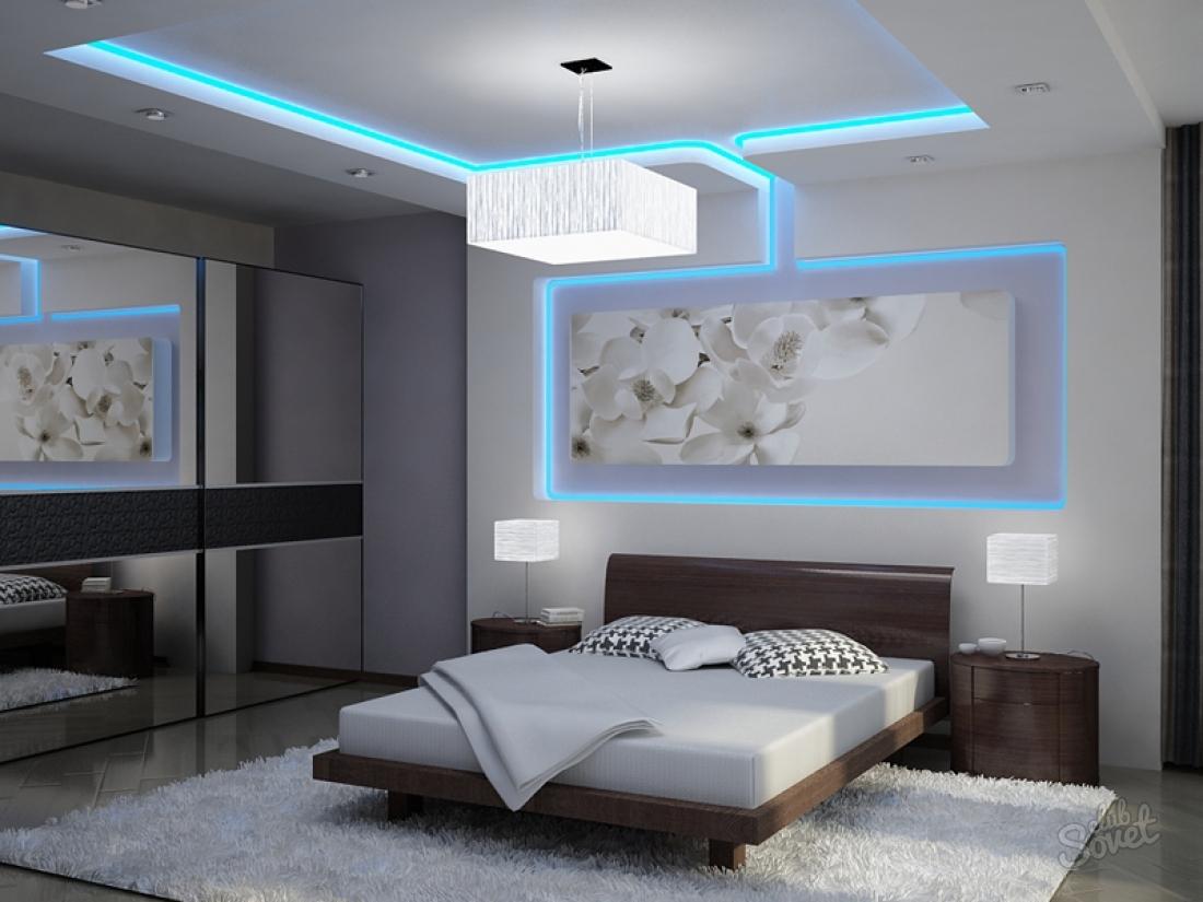 ceiling designs hidden lighting modern interiors