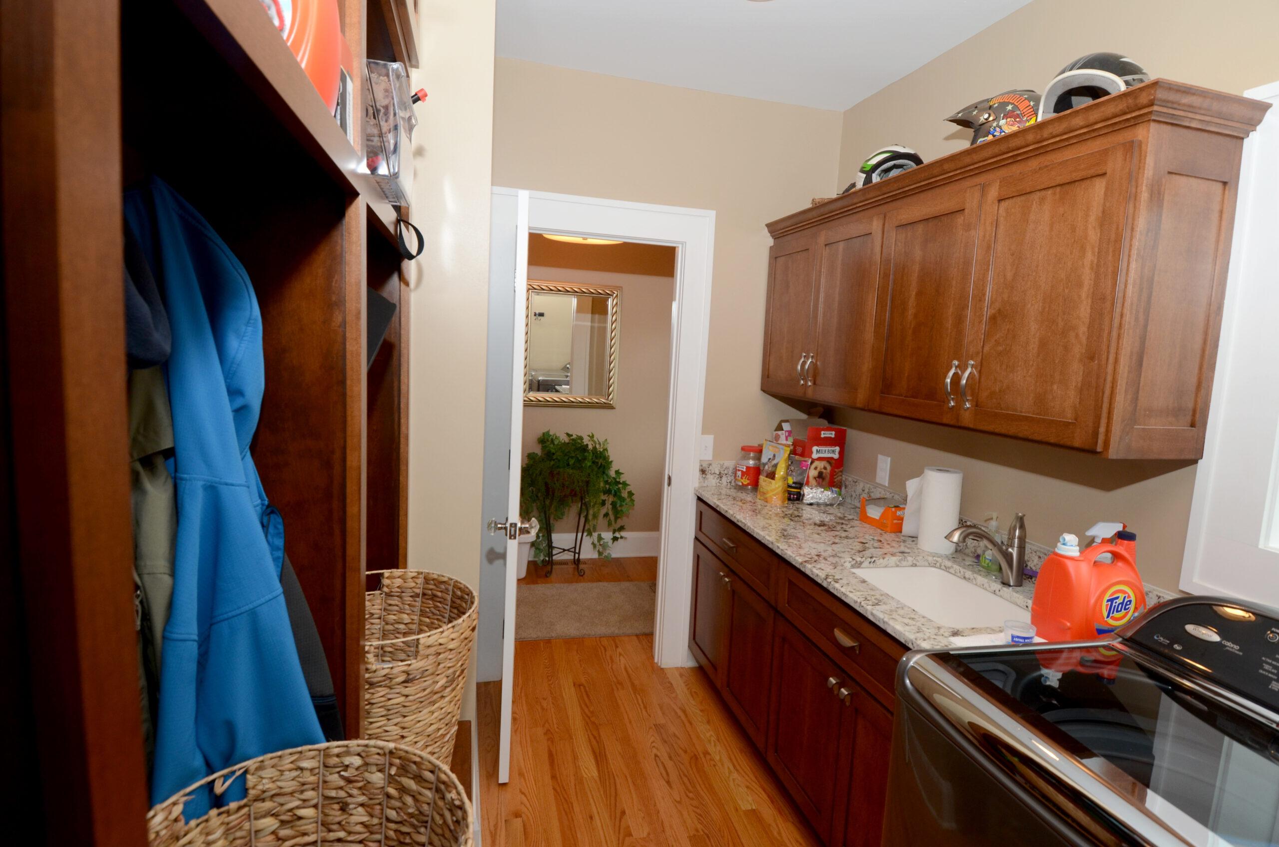 multitasking kitchen