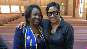 NAACP JUBILEE DAY CELEBRATION