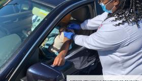 DEKALB DISTRICT 7 FREE FLU SHOTS EVENT