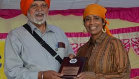 GLD VAISAKHI 2019 AWARD