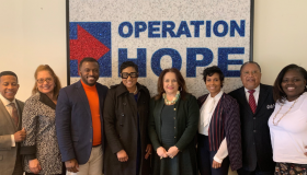OPERATION HOPE EVENT
