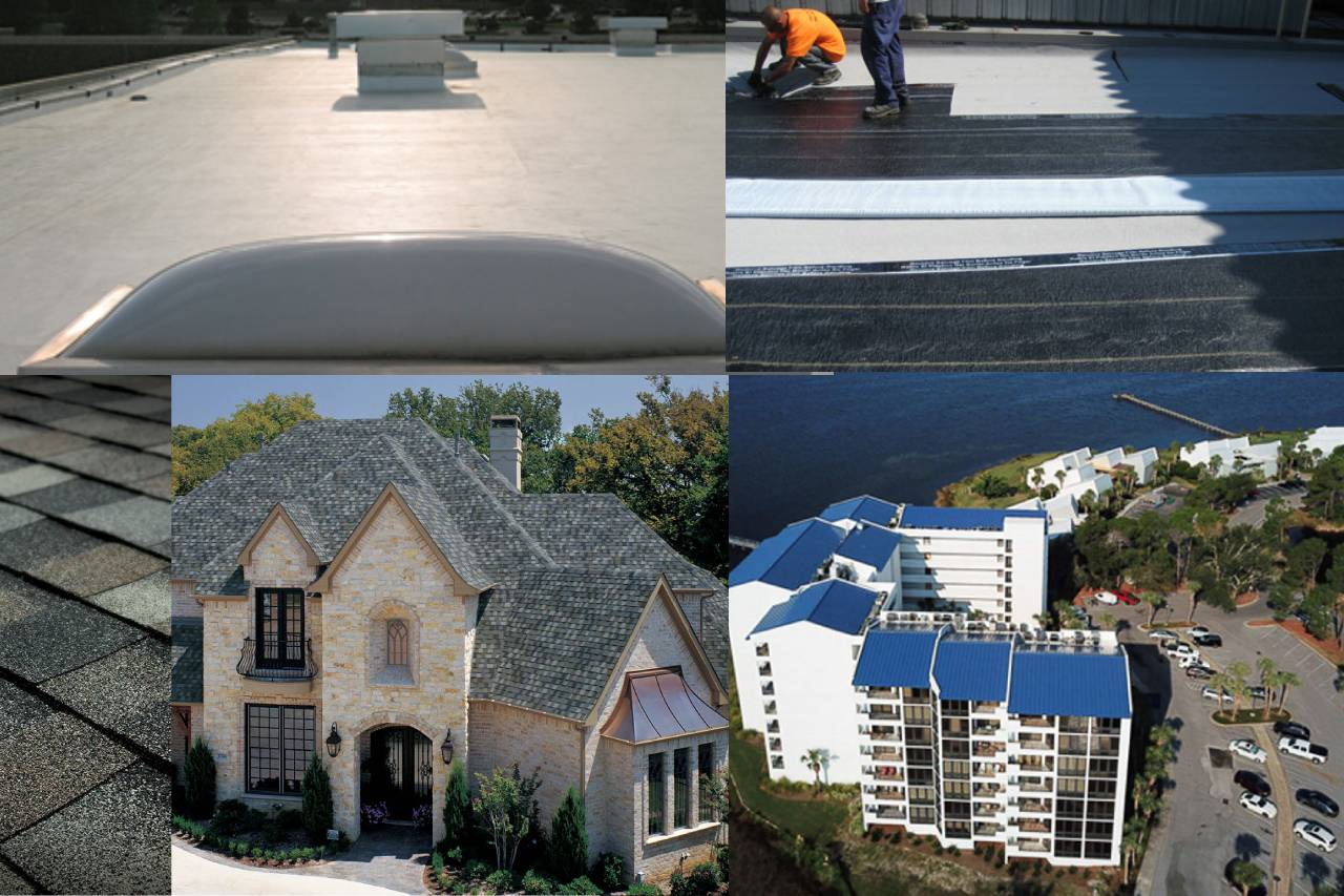 Larry Meyers Roofing