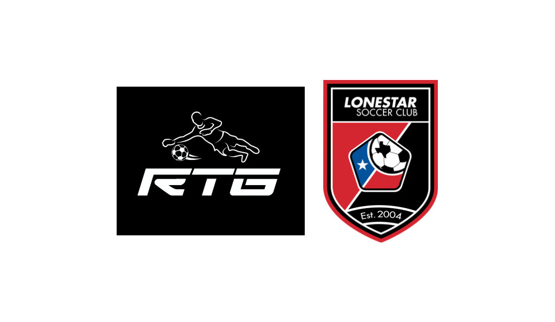 RTG & Lonestar | GK Development Camp | June 2021