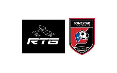 RTG & Lonestar | GK Development Camp | June 2021