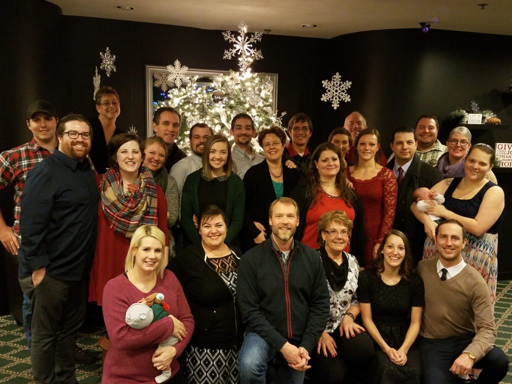 Surety Solutions Christmas Party 2016