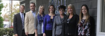 Surety Solutions Inception