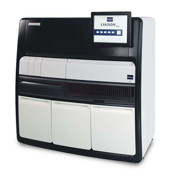 LIASON Fully automated Immuno assay analyzer