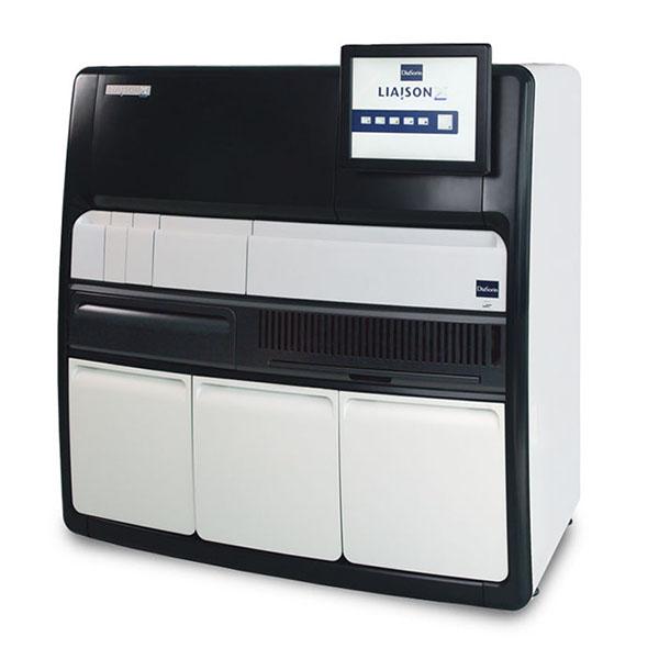 LIASON Fully automated Immuno assay analyzer