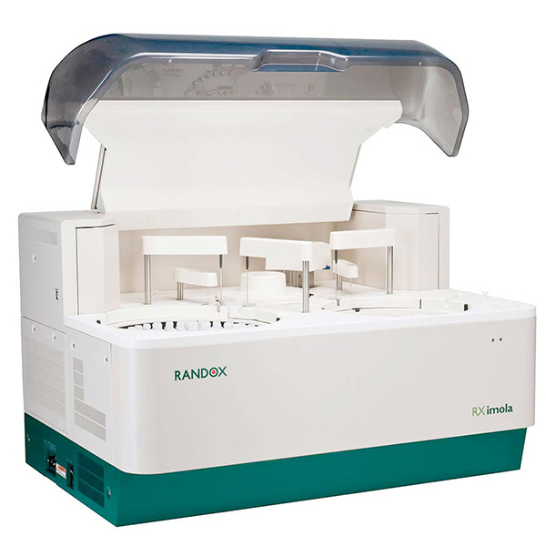 Randox Imola Full automated Biochemistry analyzer