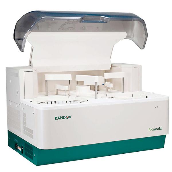 Randox Imola Full automated Biochemistry analyzer