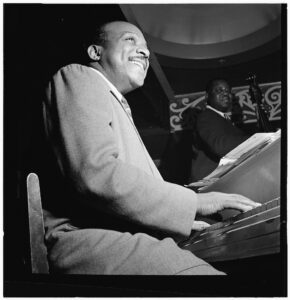 Count Basie: 'I, of course, wanted to play real jazz'