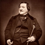 The Story of the Rossini Crescendo