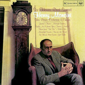 Henry Mancini – The Man Who Brought Movies to Life with Music
