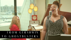 From Gershwin to Ghostbusters: A Year in the Life of a YouTube Variety Show