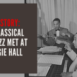 How Classical and Jazz Met at Carnegie Hall (A Duke Ellington Love Story)