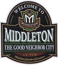 Middleton Wisconsin