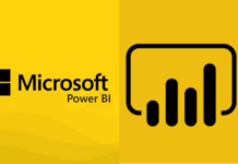 Analyzing data with Power BI