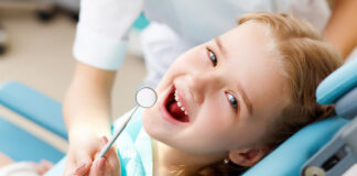 Tips to overcome dental anxiety in children