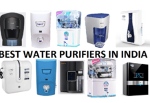 Best Water Purifier