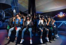 Top 7 Attractions for Virtual Reality Lovers at VR Park Dubai