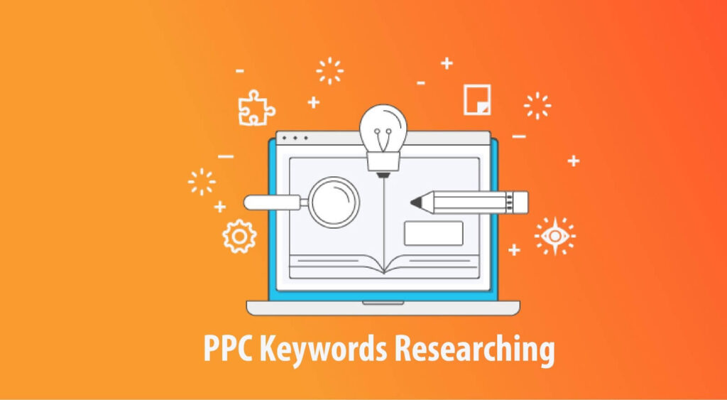 ppc keywords researching