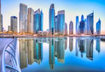 Best Places to visit in Dubai