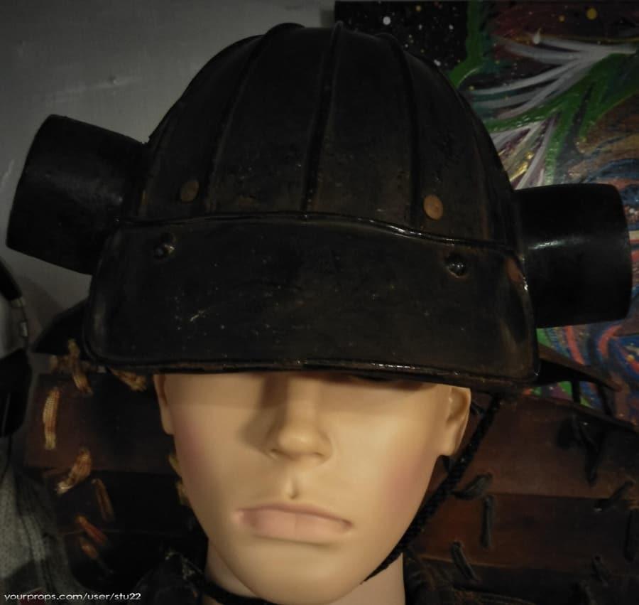 Hikari Warrior Helmet