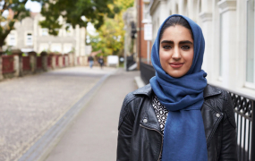 Muslim Woman Denied Job Over Head Scarf Wins in Supreme Court