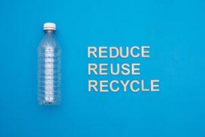 Os 3Rs da Sustentabilidade: Reduzir, Reutilizar e Reciclar