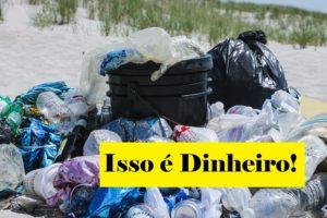 Lixo Plástico