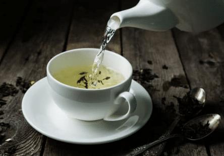 white tea | health benefits of tea | health-promoting advantages of tea