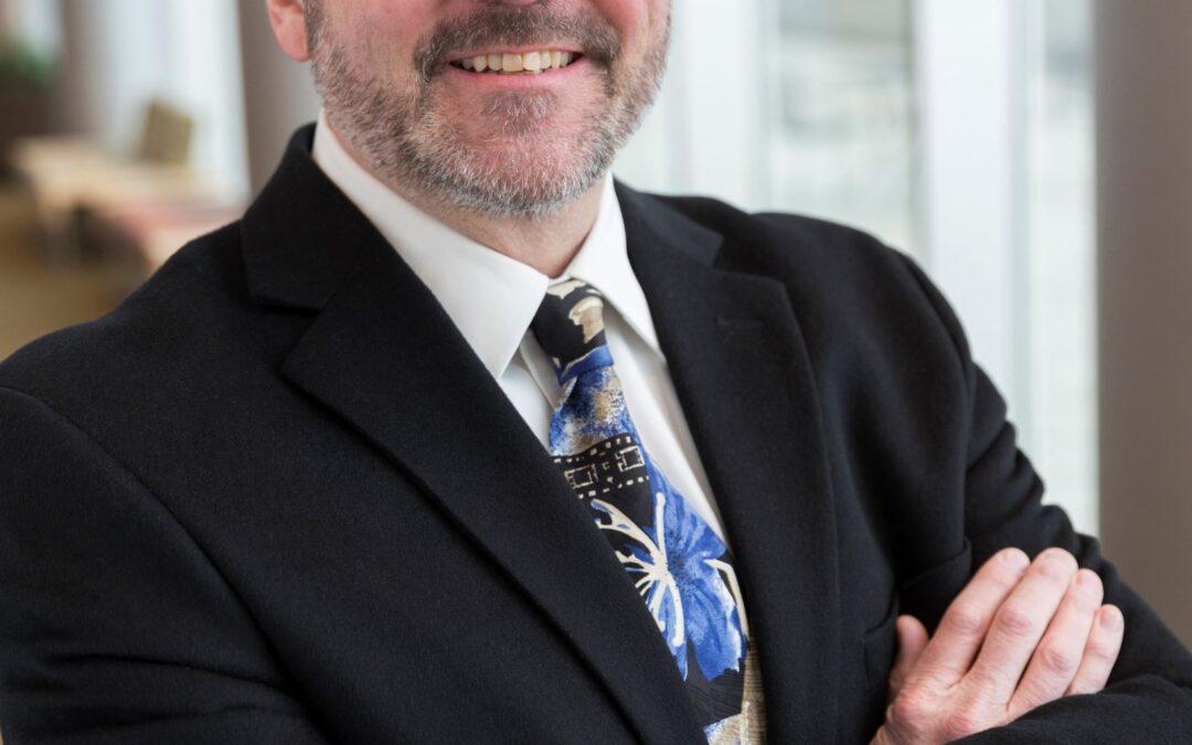 David L. McVeigh