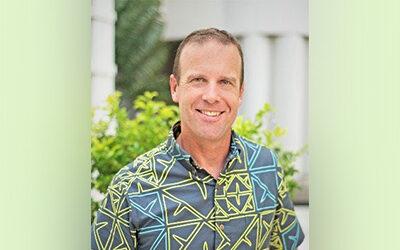 Welcome Eddie Ebert Managing Principal, Hawaii
