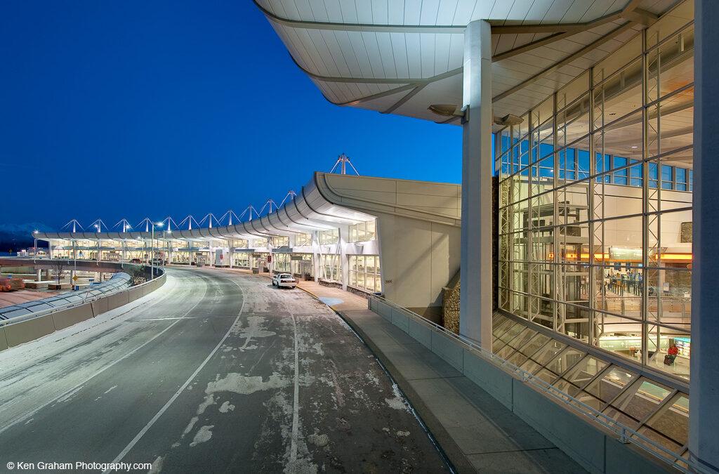 ANC South Terminal