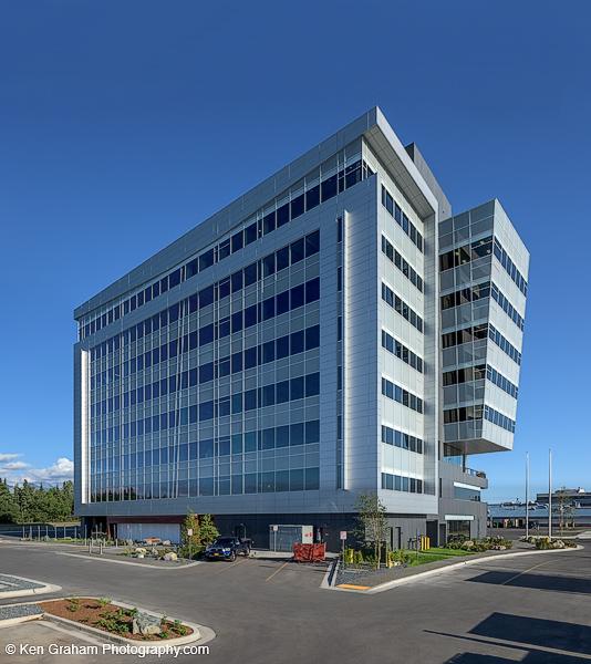 CIRI Fireweed Business Center