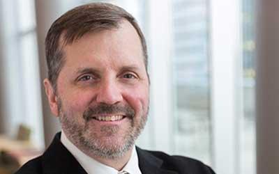 RIM Names David McVeigh as CEO/President