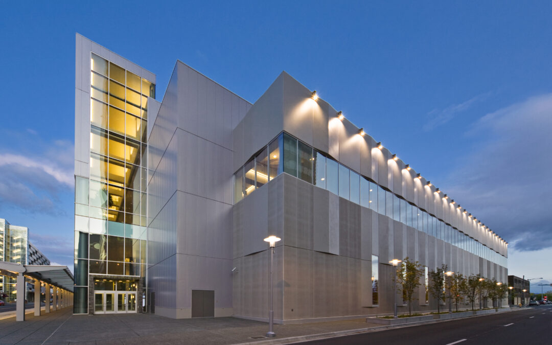 Dena`ina Civic and Convention Center