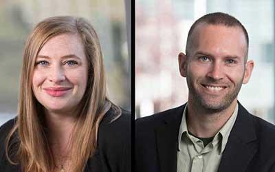 RIM Announces Two New Principals
